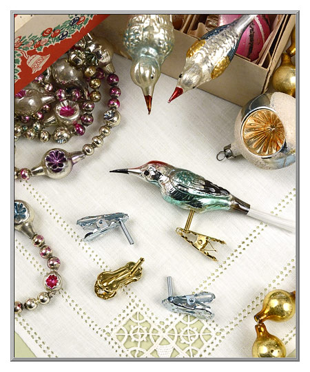 Christmas Tree Clips Fasteners