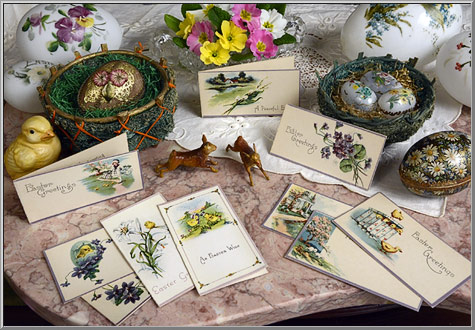 Easter shop vintage 1930s easter gift and enclosure cards d easter shop vintage 1930s easter gift and enclosure cards d blumchen negle Choice Image
